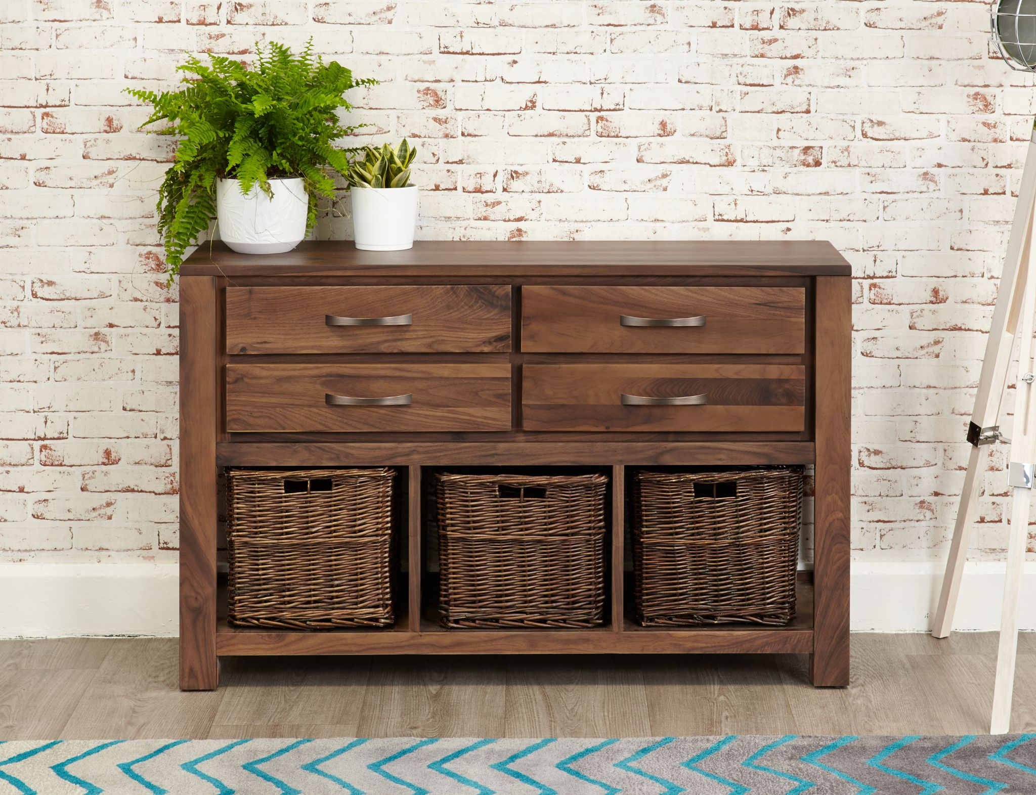 mobel oak console table. Mobel Oak Console Table | Solid Wood Hall